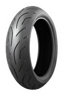 Pneumatici motocicletta Bridgestone 160/60 ZR17 S 20 R EAN: 3286340516617