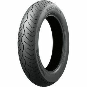 Bridgestone E-Max F 150/80 16 gomme estivi per moto 3286340611619