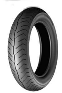 Gomme per moto Bridgestone 130/80 R17 G853 EAN: 3286340620819