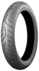 T 30 F Bridgestone EAN:3286340625715 Reifen für Motorräder 110/80 r19