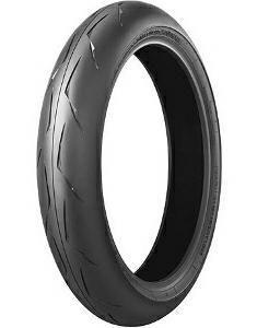 R10 F Evo Type 2 Bridgestone EAN:3286340693318 Reifen für Motorräder 120/70 r17