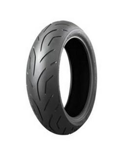 S 20 R Evo Bridgestone EAN:3286340717410 Banden voor motor