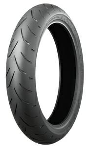 S 20 F Evo Bridgestone EAN:3286340717618 Moottoripyörän renkaat
