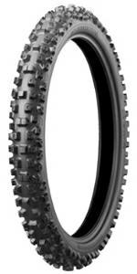 X 30 F Bridgestone EAN:3286340718219 Reifen für Motorräder 80/100 r21