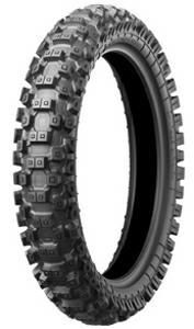 Bridgestone MP-renkaat Varten Moottoripyörä EAN:3286340718417