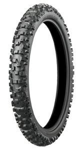 X 40 F Bridgestone EAN:3286340718813 Reifen für Motorräder 80/100 r21