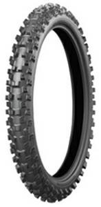 Bridgestone 80/100 21 Reifen für Motorräder X 20 F EAN: 3286340790710