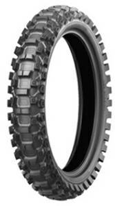 X 20 R Bridgestone Motocross pneumatici