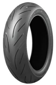 BATTLAXS21 Bridgestone Supersport Strasse pneumatici
