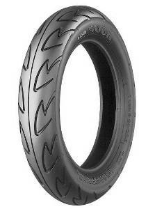 Motorrad Ganzjahresreifen Bridgestone HOOP B01 TL Front/R EAN: 3286340848213