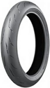 Gomme per moto Bridgestone 120/70 ZR17 RS 10 F Racing Stree EAN: 3286340890915