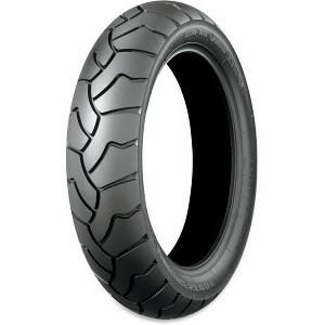Gomme moto Bridgestone 160/60 ZR17 BW502 EAN: 3286340933216