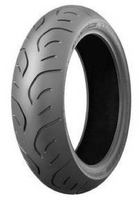 Pneumatici per moto Bridgestone 160/60 R17 T 30 R EAN: 3286340933414