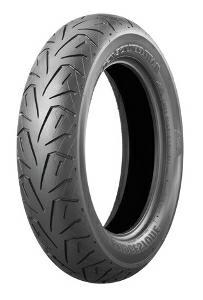 H 50 R UM Bridgestone EAN:3286340978613 Moottoripyörän renkaat