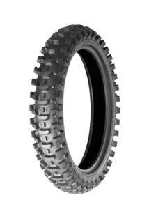 X 10 R Bridgestone EAN:3286340978811 Motorradreifen 100/90 r19