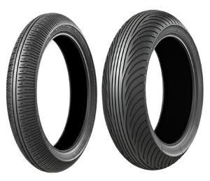 W01 Regen / Soft Bridgestone Gomme moto EAN: 3286340979917