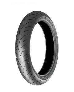Gomme motocicletta Bridgestone 120/70 R17 BTT31F-GT EAN: 3286341055412
