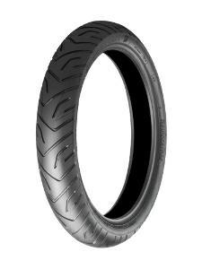 Pneumatici per moto Bridgestone 120/70 ZR17 A 41 F EAN: 3286341056310