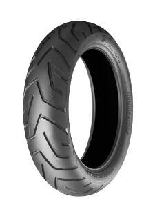 Gomme moto Bridgestone 140/80 R17 A 41 R EAN: 3286341056716