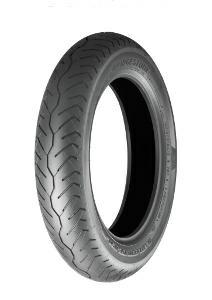 Gomme moto Bridgestone 130/80 B17 H 50 F EAN: 3286341058116