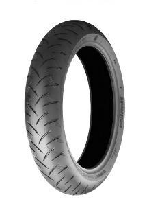 14 polegadas pneus moto Battlax Scooter 2 Re de Bridgestone MPN: 10591