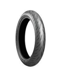 Gomme motocicletta Bridgestone 120/70 R17 BTS22F EAN: 3286341661118
