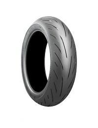 Pneumatici per moto Bridgestone 160/60 R17 BTS22R EAN: 3286341661217