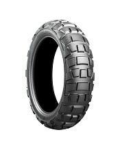 Gomme per moto Bridgestone 140/80 B17 AX 41 R EAN: 3286341662719