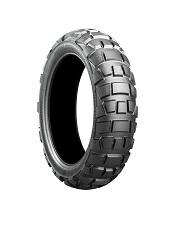 Pneumatici per moto Bridgestone 130/80 17 AX 41 R EAN: 3286341663112