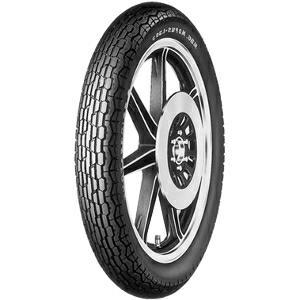 19 tommer mc dæk L303 fra Bridgestone MPN: 73323