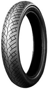 19 polegadas pneus moto Battlax BT-45 de Bridgestone MPN: 75932
