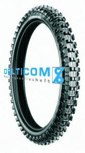 Moto Cross M59 Bridgestone EAN:3286347609916 Reifen für Motorräder 80/100 r21