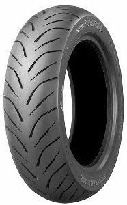 B 02 Bridgestone Roller / Moped Reifen