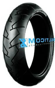 Pneumatici motocicletta Bridgestone 160/60 ZR17 BT56 RJ EAN: 3286347634512