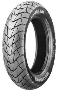 Molas ML50 Bridgestone EAN:3286347691614 Reifen für Motorräder 130/70 r12