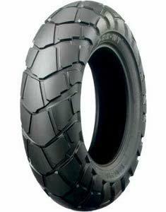 14 polegadas pneus moto TW204 de Bridgestone MPN: 77256