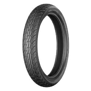 Gomme motocicletta Bridgestone 140/80 17 Exedra L309 EAN: 3286347727115