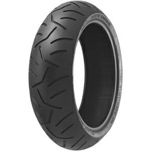 Bridgestone 180/55 ZR17 BT014 R Motorrad Ganzjahresreifen 3286347831010