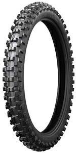 ED663 Bridgestone Enduro Reifen