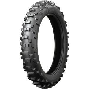 GRITTY ED668 M/C T Bridgestone EAN:3286347853012 Reifen für Motorräder 120/90 r18