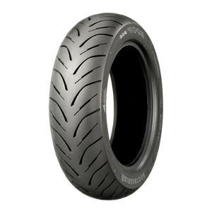 Gomme moto Bridgestone 130/70 12 B 02 Pro EAN: 3286347869310