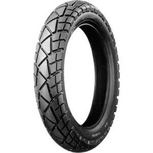 19 polegadas pneus moto TW201 de Bridgestone MPN: 79219