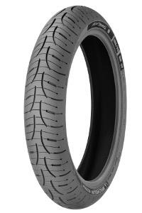 Michelin 190/55 ZR17 tyres for motorcycles Pilot Road 4 EAN: 3528700292398
