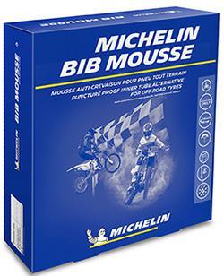 Michelin 100/90 19 Reifen für Motorräder Bib-Mousse Cross (M2 EAN: 3528700573343