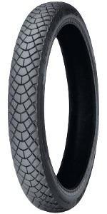 Tires Pneumatic Rear 110//80-14 MT15