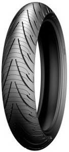 Pilot Road 3 Michelin EAN:3528700586305 Motorradreifen 110/70 r17