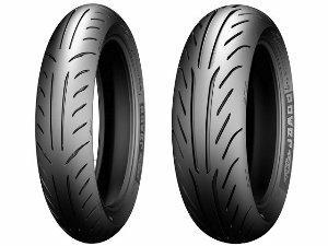 13 tuuman mp-renkaat Power Pure SC merkiltä Michelin MPN: 068265
