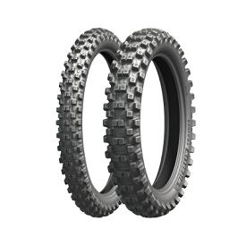 Tracker Michelin EAN:3528700871159 Motorradreifen 140/80 r18