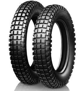 Trial Competition X 4.00 R18 von Michelin