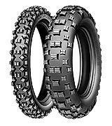 Enduro Competition I Michelin EAN:3528701046372 Reifen für Motorräder 120/90 r18